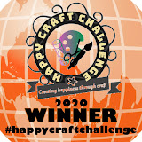 Have you won our challenge please grab our badge here