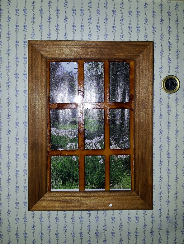 Dollhouse Escapes Doors And Windows
