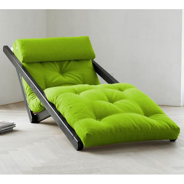 Finally a futon that looks sharp. & Pepper u0026 Chocolate islam-shia.org