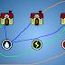 «3 տներ» գլուխկոտրուկի լուծումը