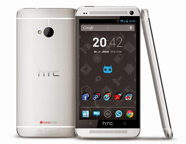 HTC One non si carica (M7-M8-M9-Max-Mini) come risolvere