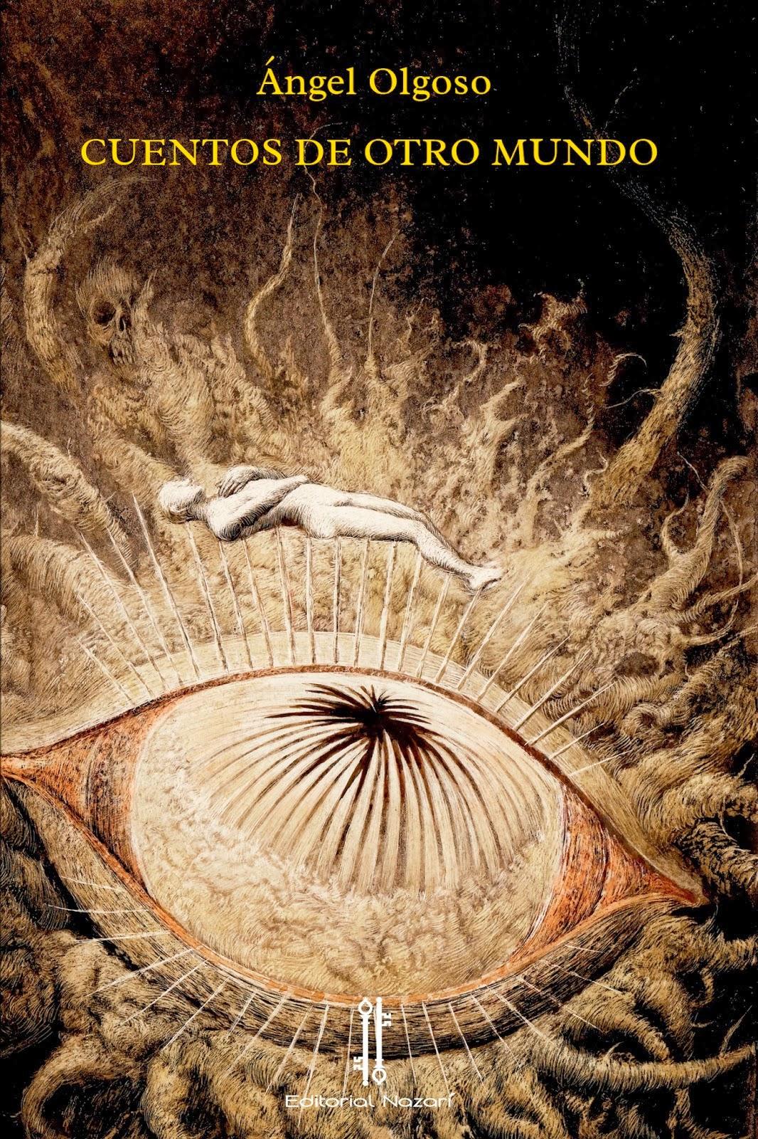Cuentos de otro mundo 193 ngel olgoso el sal 243 n del libro