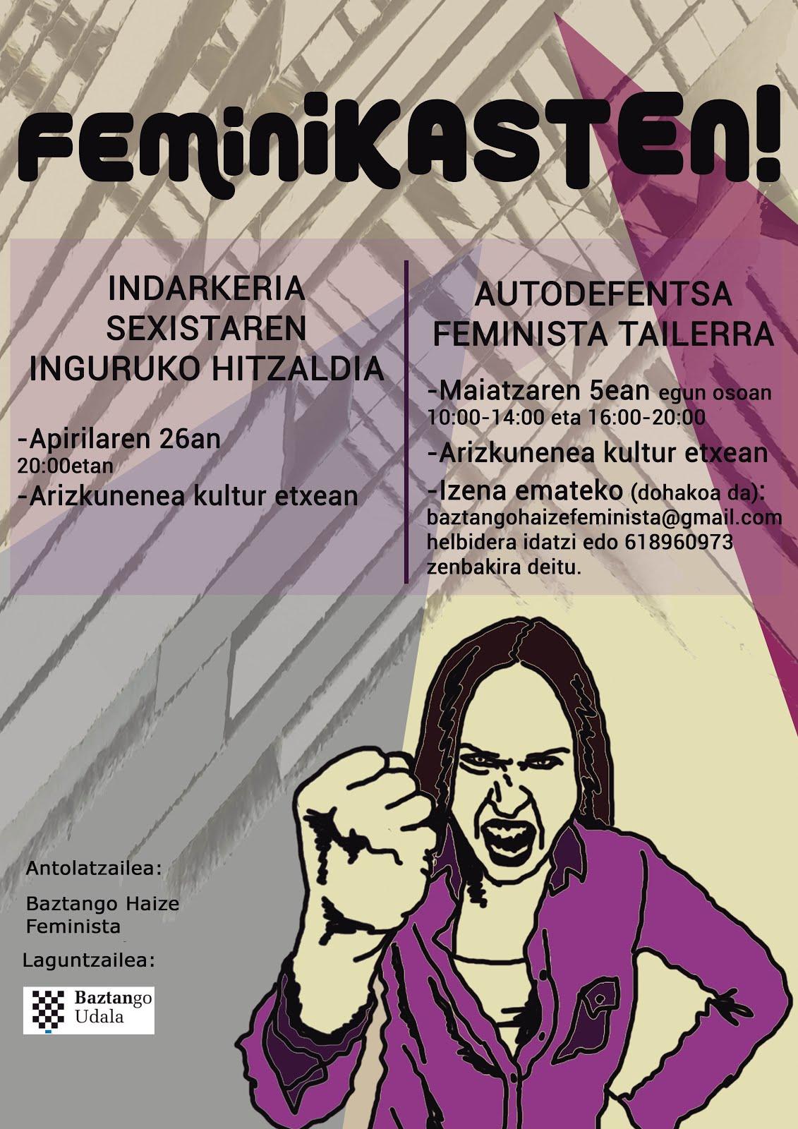 FEMINIKASTEN!