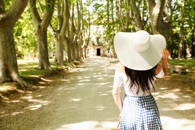 Blog the cherry blossom girl