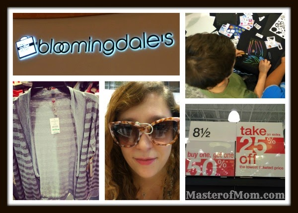 Bloomingdale's Outlet Store at Dolphin Mall, Miami