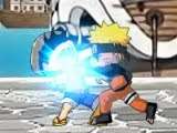 Free Games Online : Naruto Games