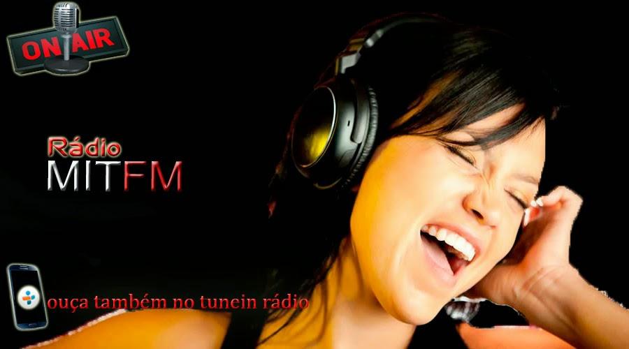 RADIO MIT FM SAO PAULO