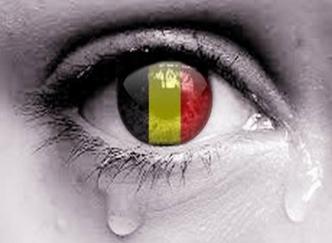 BRUXELLES 22Mars 2016