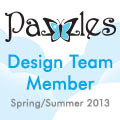Member of the Pazzles Design Team