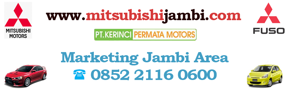Mitsubishi Jambi