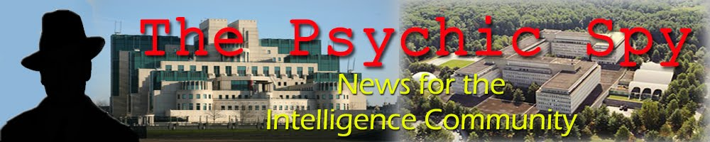 The Psychic Spy