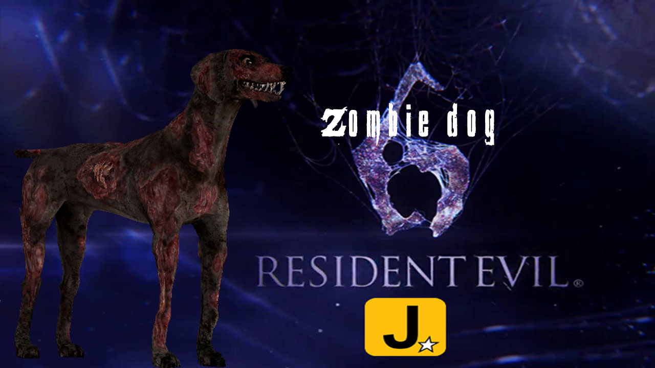 MODS DE JULIO18244 Perro+zombie