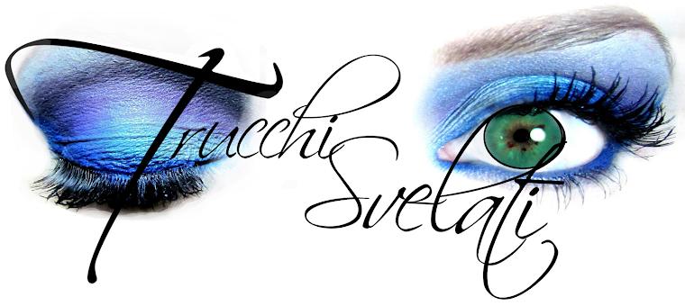 Bio cosmesi di Trucchi Svelati