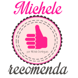 Clique e veja as matérias exclusivas sobre os nossos produtos no blog da Michele Domingues