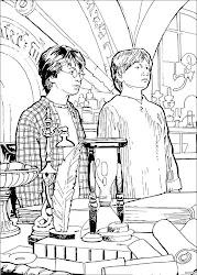 Harry e Rony