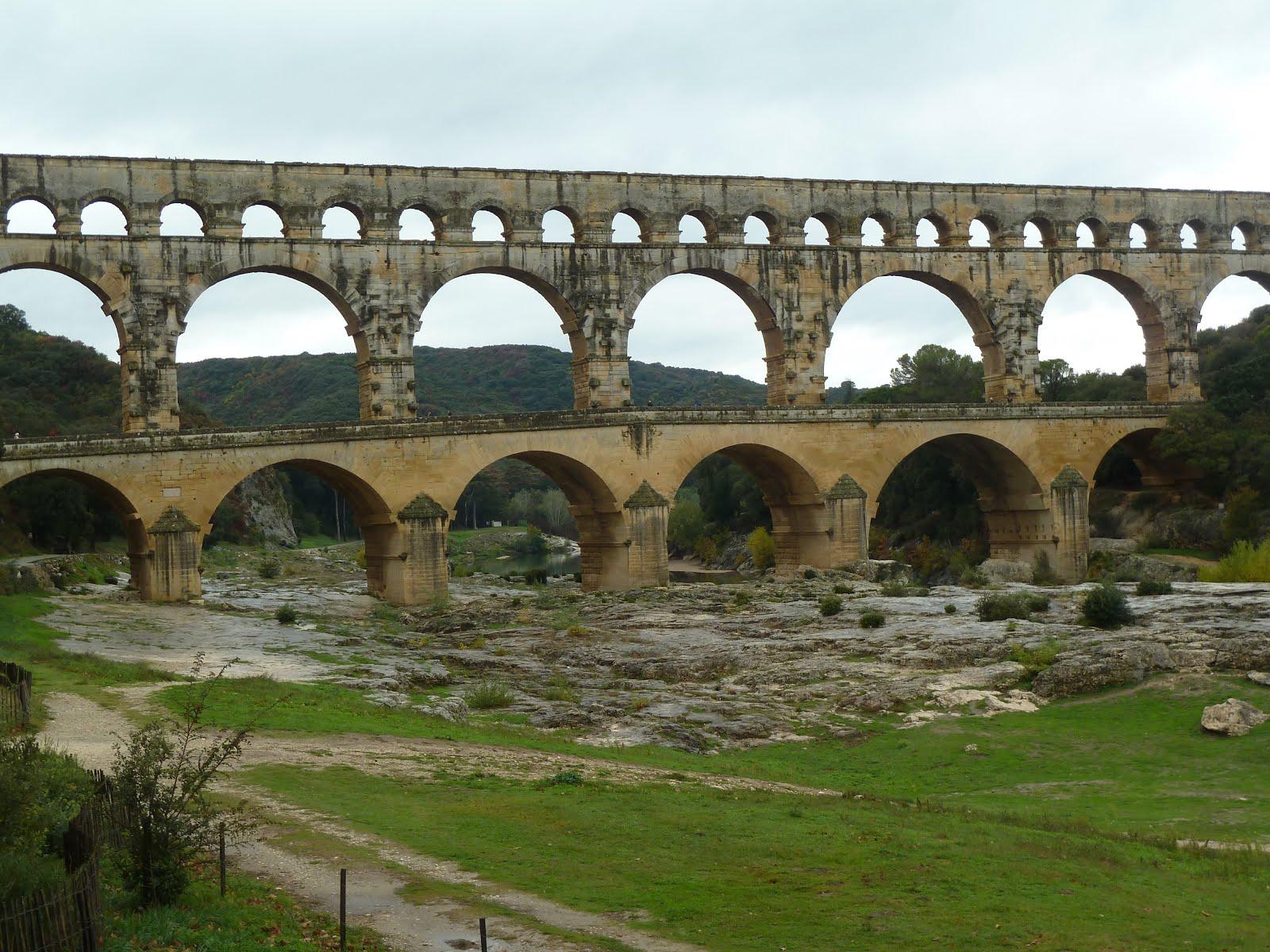 Excursió a la Provença