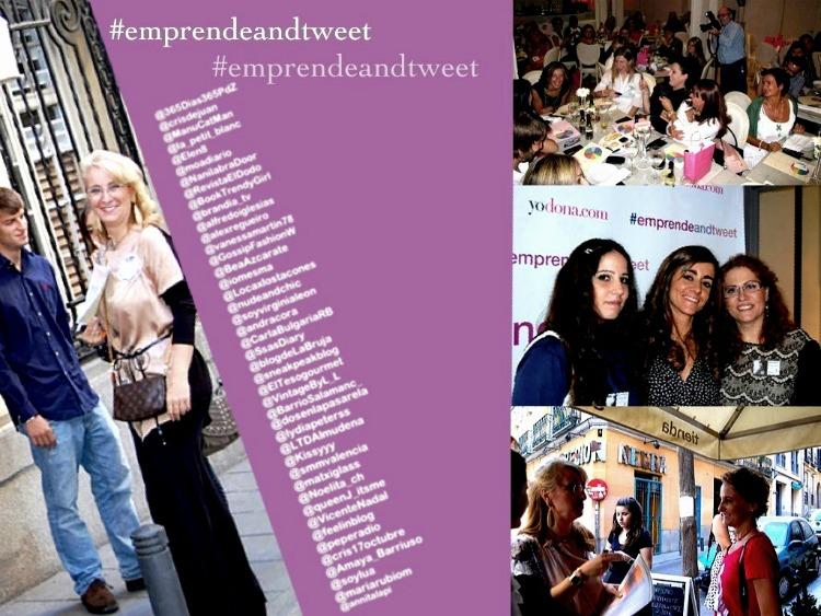 emprendedores #emprendeandtweet 2011 [la crónica felina]