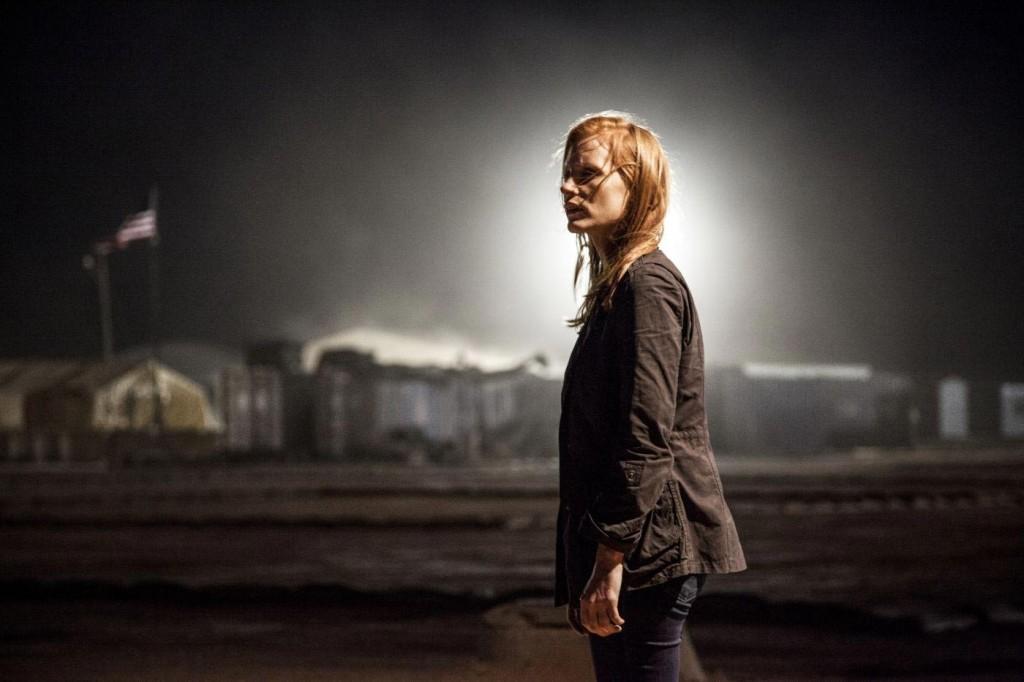 Zero Dark Thirty, della regista Kathryn Bigelow