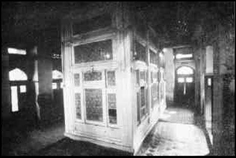 The Tomb Of Jesus (as) At Srinagar