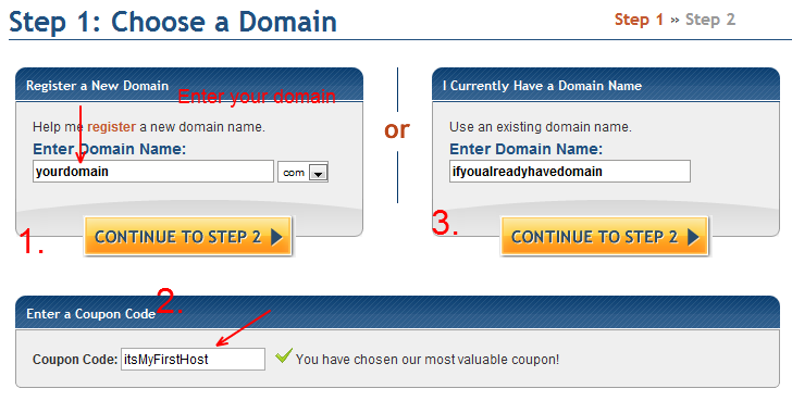 hostgator,coupon code,promo code