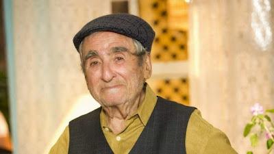 Morre no Rio o ator judeu  Elias Gleizer  aos 81 anos