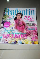 Pesona Pengantin Edisi Jun 2012