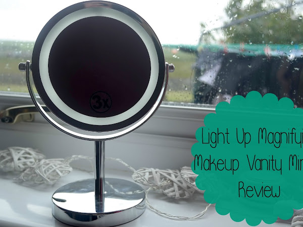 Valuelights Makeup Vanity Mirror Review