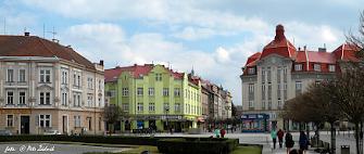 c) Hradec Králové