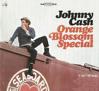 Johnny Cash's Orange Blossom Special