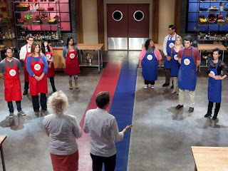 Worst Cooks In America Episode 3