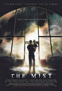 Watch The Mist (2007) movie free online