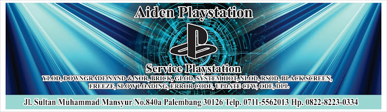 Aiden Playstation