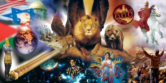 Profecia Daniel y Apocalipsis de Daniel y Apocalipsis