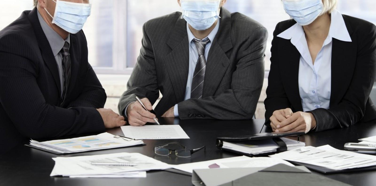 Seguridad y salud laboral el t ner y el pulm n de for Que es un oficinista
