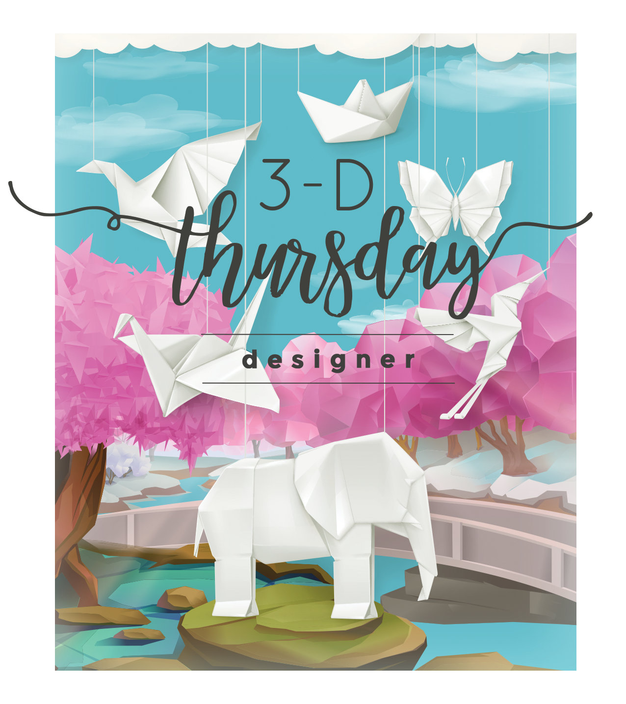 FREE PDF's Every Thursday!