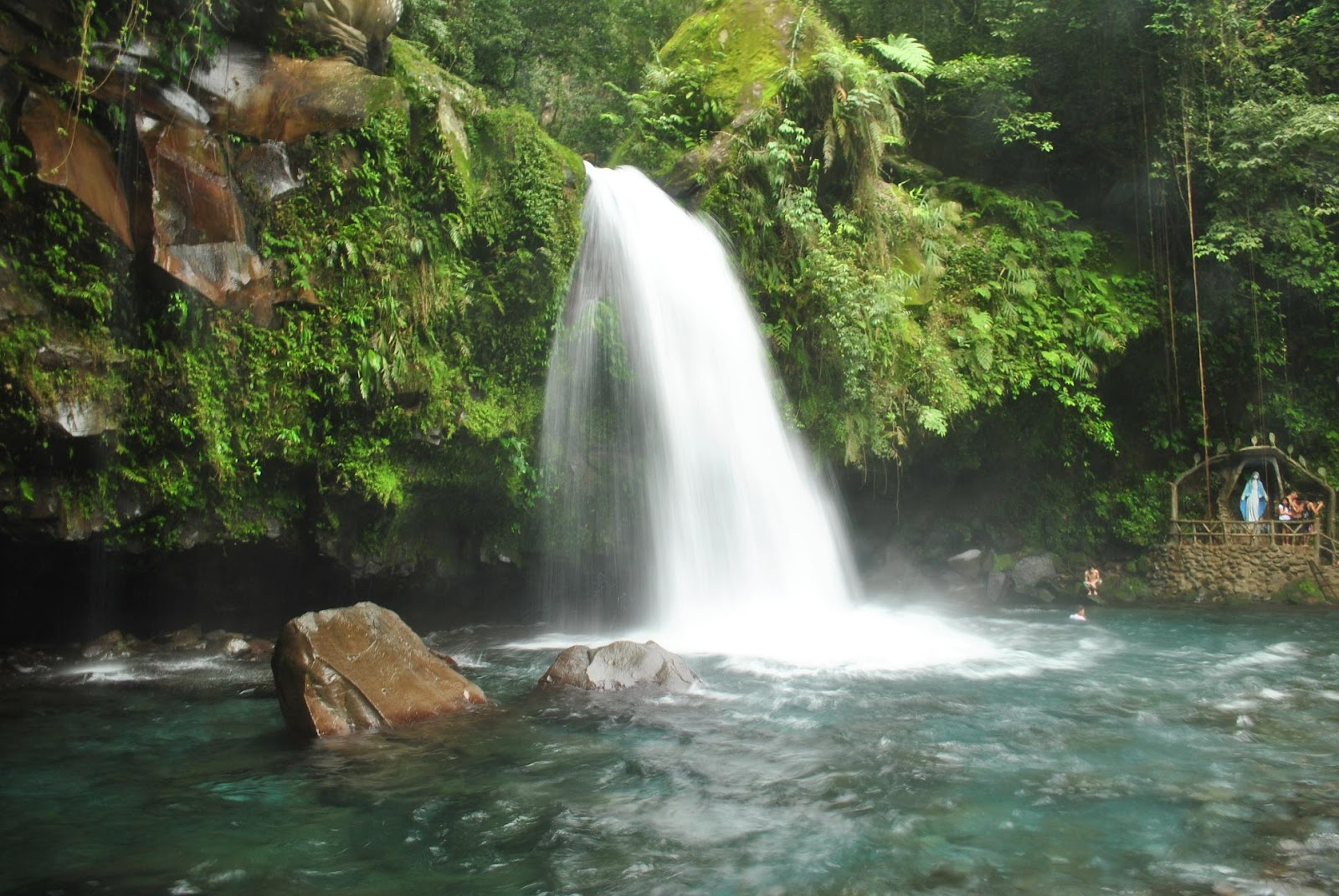Travelling My Heart Out Don 39 T Go Chasing Waterfalls
