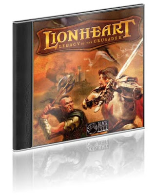 Lionheart: Legacy of the Crusader Pc Download