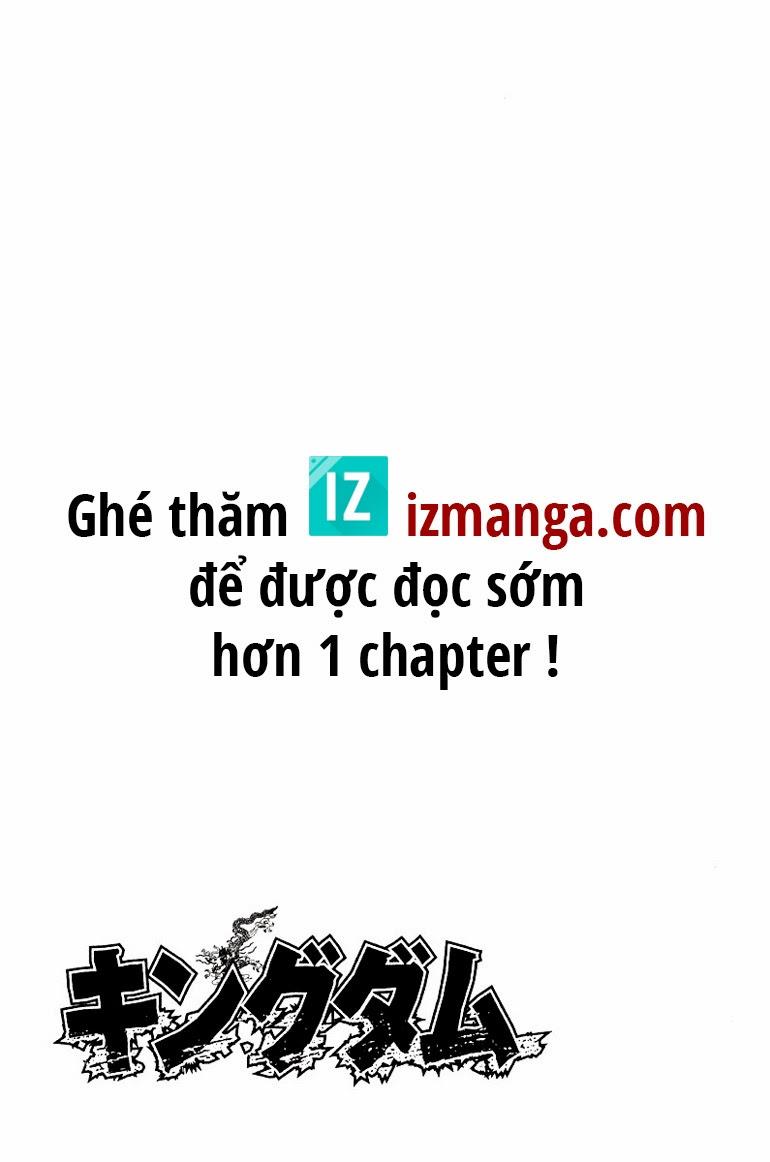 Kingdom – Vương Giả Thiên Hạ (Tổng Hợp) chap 70 page 20 - IZTruyenTranh.com