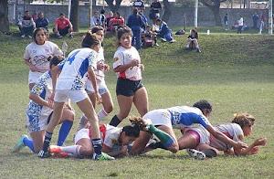 Pasó la 5º fecha del Torneo Femenino de la URT