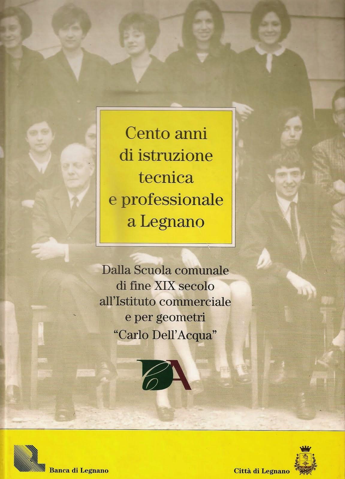 Un secolo di scuola