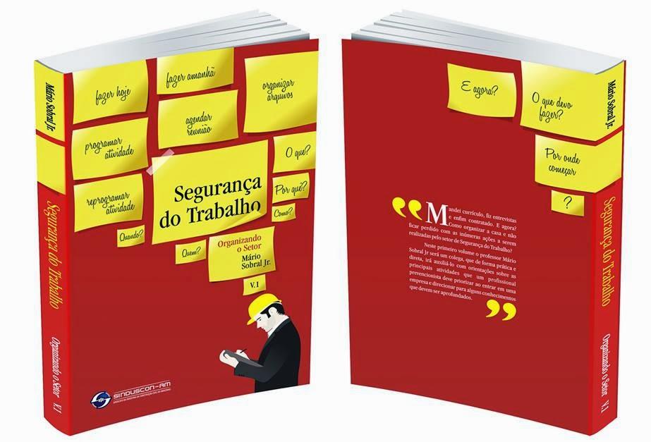 Segurança do Trabalho - Organizando o Setor