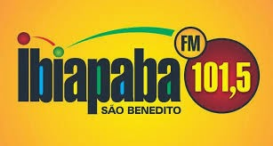 RÁDIO IBIAPABA FM 101.5 SÃO BENEDITO CEARÁ