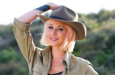Emily Scott Artis dan Model Australia Terpopuler