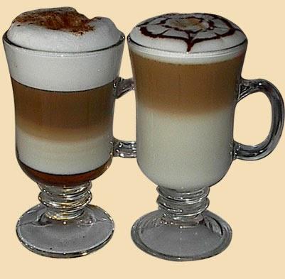 Crema de Chocolate Irlandesa