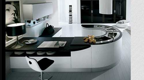 10 Tips For An Ergonomic Kitchen Home Design Ideas