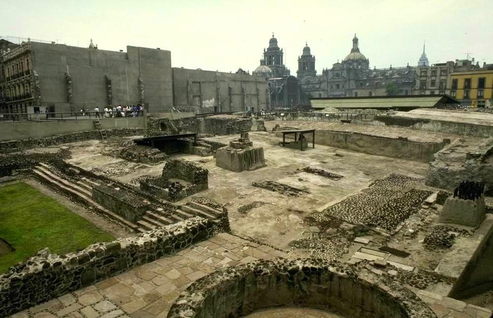 World civilisation(Aztec Civilization): Aztec civilization