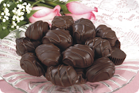 أسباب صحية لتناول الشوكولاته السوداء