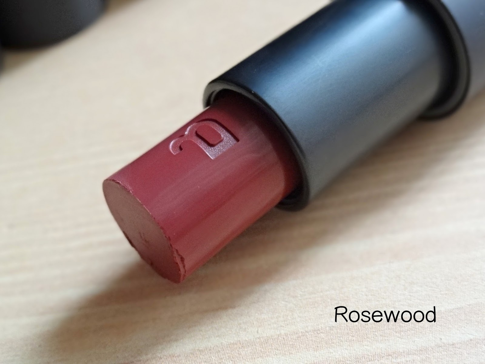Bite Beauty Butter Cream Lipstick in Rosewood
