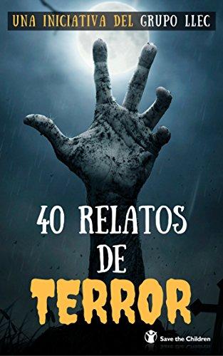 40 relatos de terror