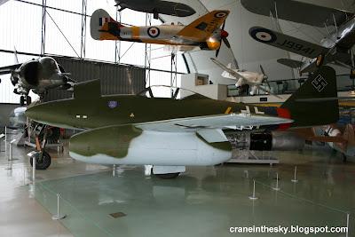 Messerschmitt Me.262